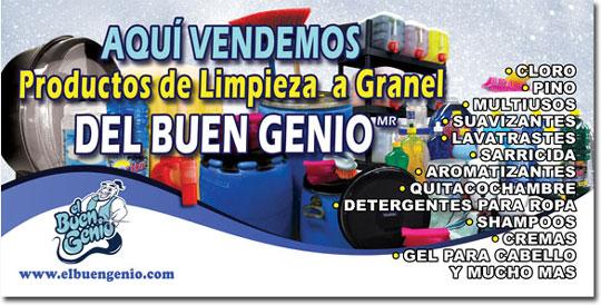 Publicidad de productos de limpieza medidas de cajones for Anuncios de productos de limpieza